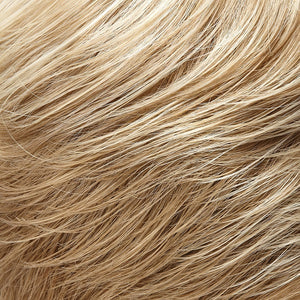 Jon Renau Wigs | 22F16 BLACK TIE BLONDE | Light Ash Blonde and Light Natural Blonde Blend with Light Natural Blonde Nape