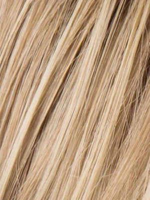 Ellen Wille Wigs | CHAMPAGNE MIX | Light Beige Blonde, Medium Honey Blonde, and Platinum Blonde blend