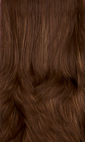 COCOA-Medium brown with golden brown highlights
