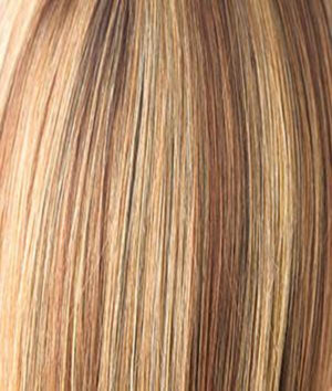 Rene of Paris Wigs | COPPER GLAZE