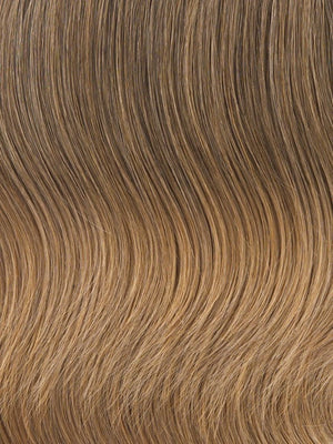 Hairdo - Color R1416T Buttered Toast (Dark ash blonde with golden blonde tips)