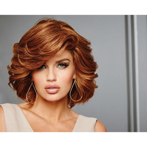 Hollywood and Divine Wig by Raquel Welch