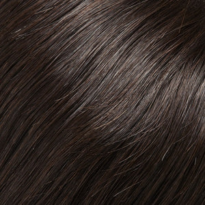 Jon Renau Wigs | DARK BROWN (4RN)