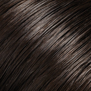 Jon Renau Wigs | DARK BROWN (4)