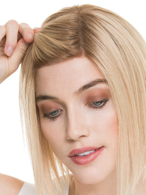 Delicate Wig by Ellen Wille