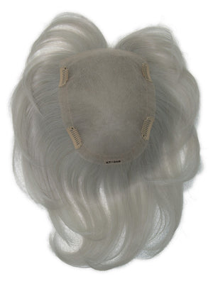 Real Hair Piece by Ellen Wille