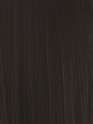 Amore Wigs | EXPRESSO | Darkest Brown