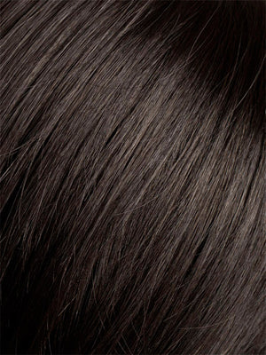 Ellen Wille Wigs - Color BLACK