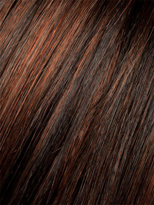 Ellen Wille Wigs - Color DARK-AUBURN-MIX