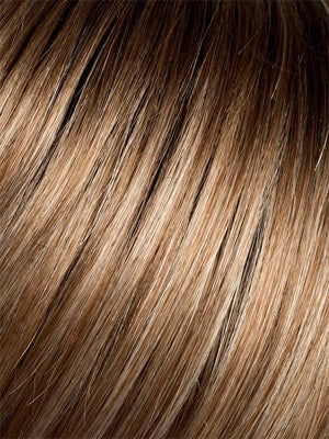 Ellen Wille Wigs - Color DARK-SAND-ROOTED