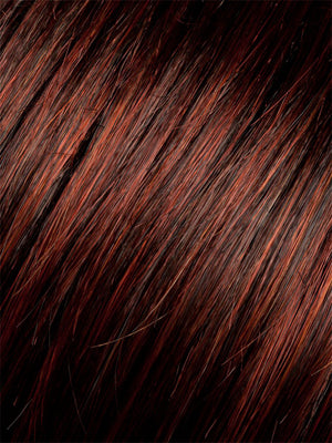 Ellen Wille Wigs - Color FLAME-MIX