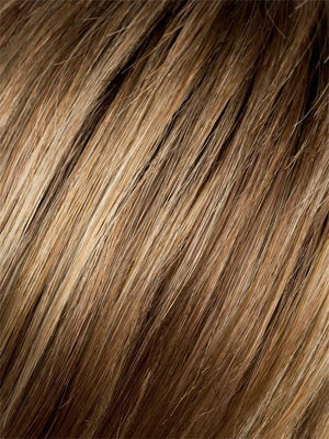 Ellen Wille Wigs - Color GINGER-ROOTED