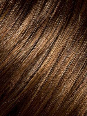 Ellen Wille Wigs - Color HAZELNUT MIX
