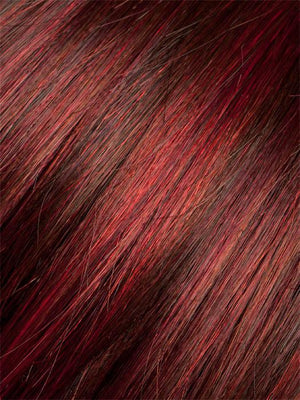 Ellen Wille Wigs - Color HOT-FLAME-MIX