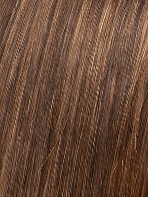 Ellen Wille Wigs - Color HOT-MOCCA-MIX