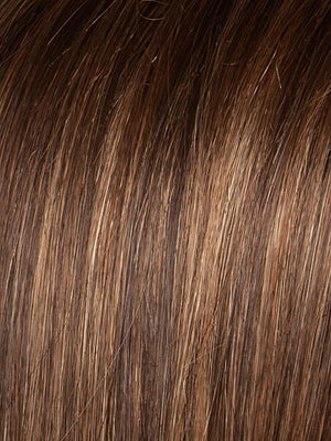 Ellen Wille Wigs - Color MOCCA ROOTED