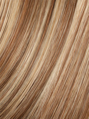 LIGHT BERNSTEIN MIX | LIGHT AUBURN, LIGHT HONEY BLONDE, AND LIGHT REDDISH BROWN BLEND