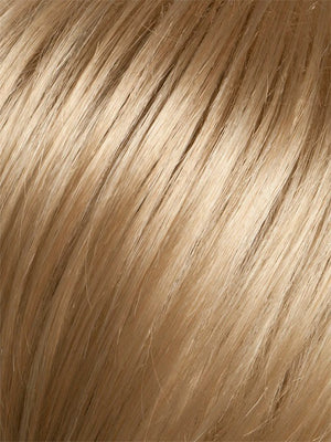 Ellen Wille Wigs | Light Honey Mix | Medium Honey Blonde, Platinum Blonde, Medium Golden Blonde blend
