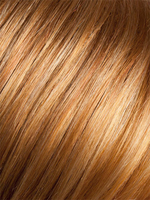 Ellen Wille Wigs - Color LIGHT-MANGO-MIX