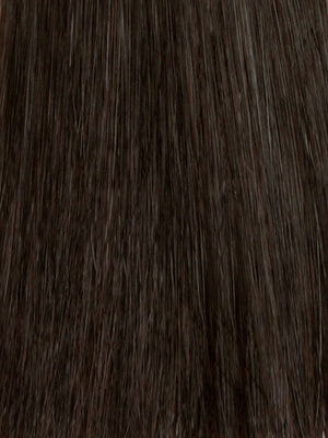 Ellen Wille Wig - Color M2S - DARKEST BROWN