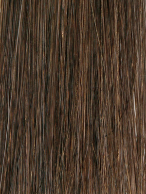 Ellen Wille Wigs - Color M7S NATURAL MEDIUM BROWN