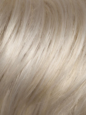 Ellen Wille Wigs | PLATINUM BLONDE ROOTED | Pearl Platinum Light Golden Blonde and Pure White Blend