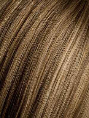Ellen Wille | SAND MIX | Light Brown, Medium Honey Blonde, and Light Golden Blonde blend
