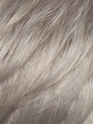 Ellen Wille Wigs | SILVER MIX | Pure Silver White and Pearl Platinum Blonde Blend