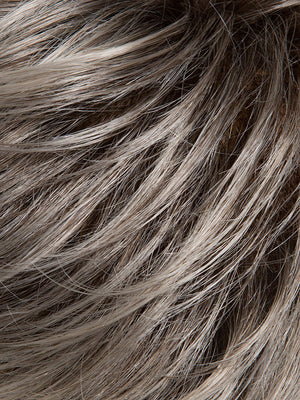 Ellen Wille Wigs - Color SILVER-ROOTED