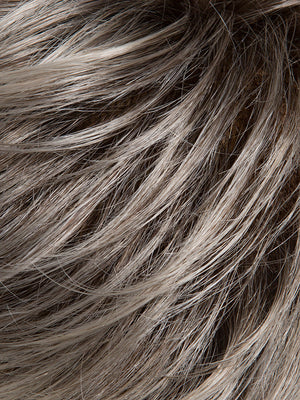 Ellen Wille Wigs | SILVER ROOTED | Pure Silver White and Pearl Platinum Blonde Blend