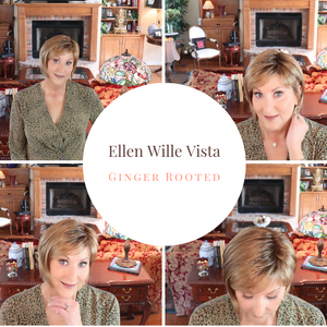 Vista Wig by Ellen Wille