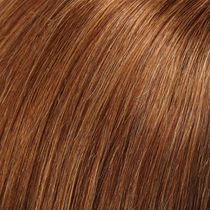 Jon Renau Wigs | Medium Gold Blonde and Medium Red Gold Blonde Blend FS12/26RN