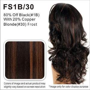 Vivica Fox Wigs - Color FS1B/30