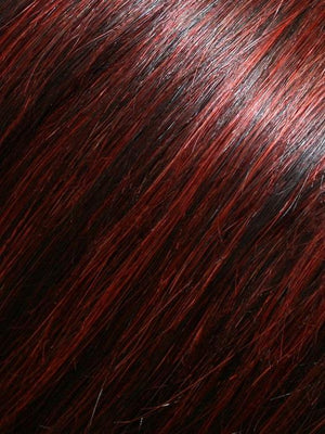 FS2V/31V CHOCOLATE CHERRY | Black/Brown Violet Medium Red/Violet Blend with Red/Violet Bold Highlights