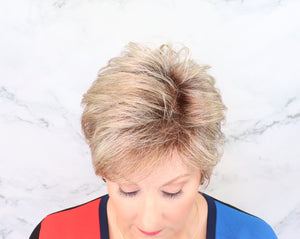 Clearance Wigs | Fair Mono Wig by Ellen Wille
