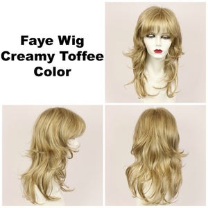 Godiva Secret Wigs | Creamy Toffee