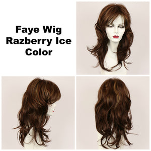 Godiva Secret Wigs | Razberry Ice