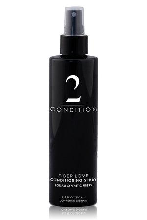 Jon Renau Wigs | Fiber Love Conditioning Spray 8.5 oz