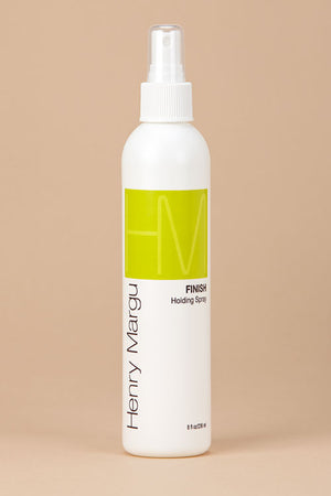 Finish Holding Spray Bottle by Henry Margu
