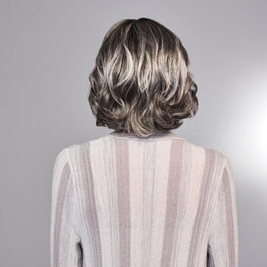 Modern Motif Wig by Gabor | GL44-66SS SUGARED NICKEL