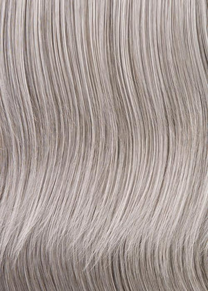 Gabor Wigs | G56+ SUGARED SILVER | Medium grey w/ silver highlights