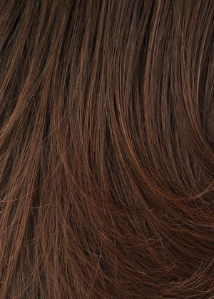 Gabor Wigs | G630 Chocolate Copper Mist