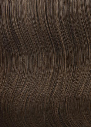 Gabor Wigs | G8+ CHESTNUT MIST | Warm medium brown base with caramel highlights