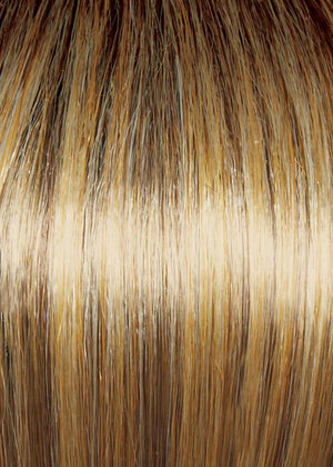 Gabor Wigs | GL11-25SS HONEY PECAN