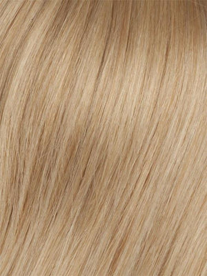 GOLDEN-BLONDE Blend of Honey Blonde Light Golden Blonde Bleach Blonde and Neutral Blonde