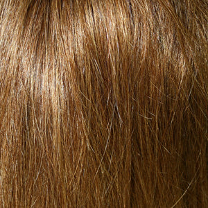 Jon Renau Wigs - Color GOLDEN BROWN W CARAMEL BLONDE HI-LITES (FS12/26RN)