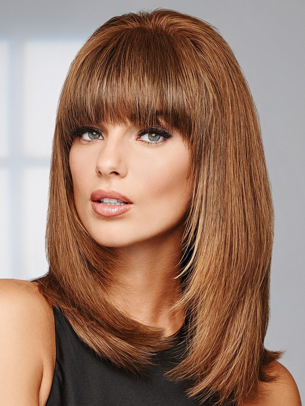 Game Changer | Human Hair Topper by Raquel Welch