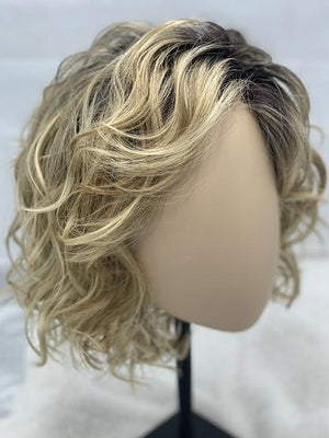 Ellen Wille Wigs | Girl Mono Wig by Ellen Wille