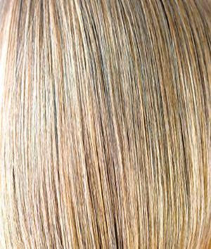 Rene of Paris Wigs | HARVEST GOLD | Medium Brown Evenly Blended with Dark Gold Blonde