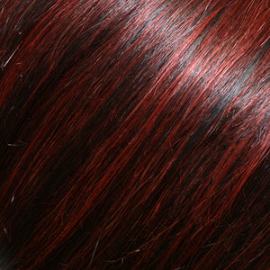 FS2V/31V | Black/Brown Violet Med Red/Violet Blend with Red/Violet Bold Highlights